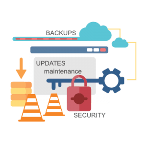 Wordpress Website Care